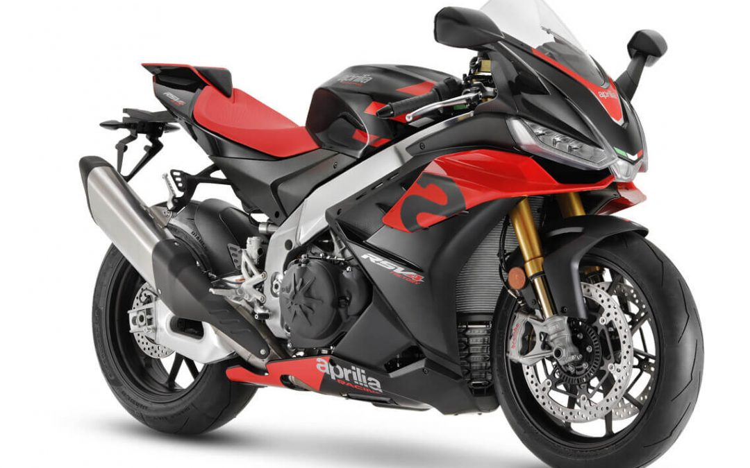 2021 Aprilia RSV4 – 14 Things You May Not Know